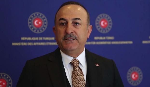 Dışişleri Bakanı Çavuşoğlu, büyükelçilik görevlerini tebliğ etti