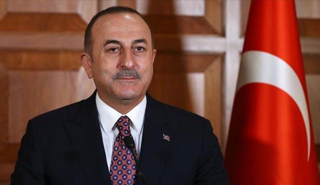 Dışişleri Bakanı Çavuşoğlu: Mısırla diplomatik düzeyde temaslarımız başladı