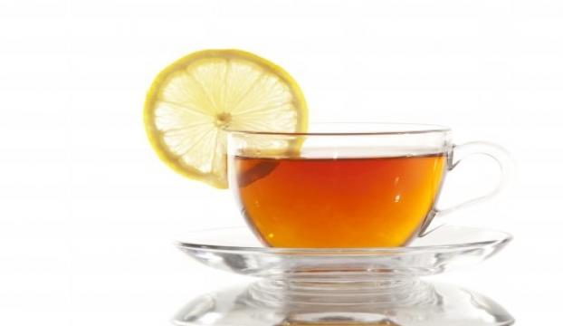 Limonlu çay, yumurtalık kanseri riksini azaltabilir