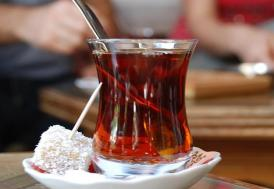 Çaykur, Pakistan'da çay fabrikası açtı