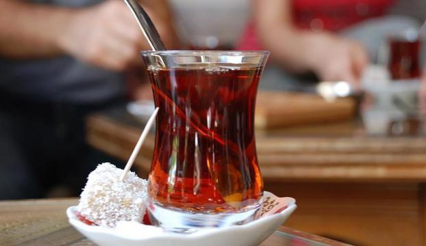 TBMMde 9 ayda 6.5 milyon bardak çay tüketildi