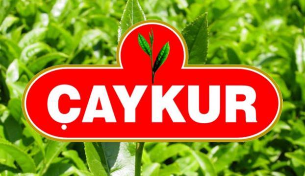 ÇAYKUR, Güneydoğu Anadoluda satışlarını artırmaya çalışıyor