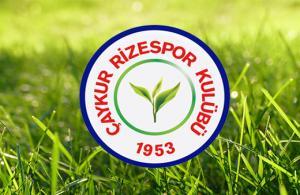Çaykur Rizespor'da Kayserispor maçı hazırlıkları
