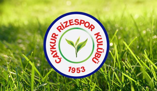 Çaykur Rizesporda Kayserispor maçı hazırlıkları