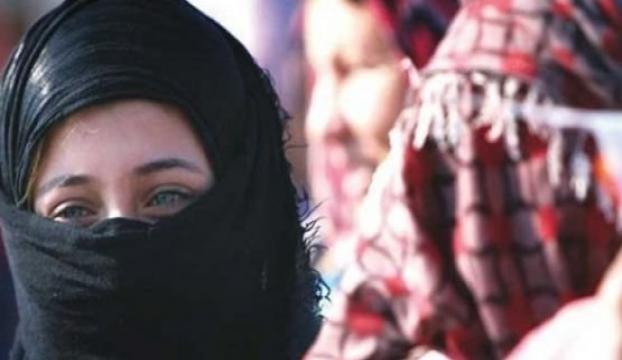 Türk IŞİDciye kaçan kız ilk kez konuştu