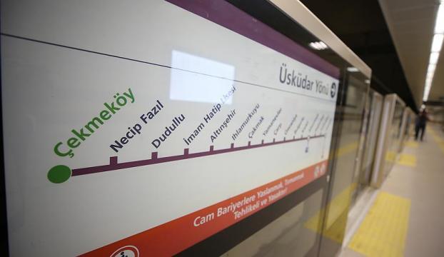 Sürücüsüz metro, Avrupanın birincisi seçildi