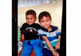 İstanbul Çekmeköy'de dün kaybolan 4 ve 8 yaşındaki iki kardeş, su dolu inşaat çukurunda ölü bulundu