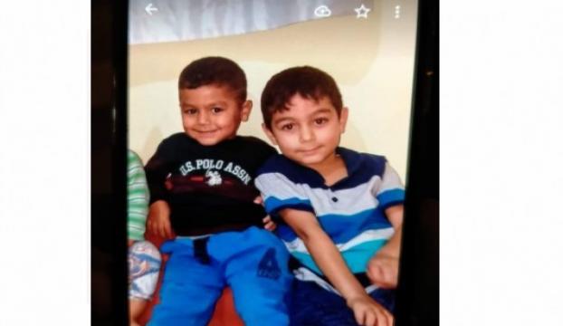 İstanbul Çekmeköyde dün kaybolan 4 ve 8 yaşındaki iki kardeş, su dolu inşaat çukurunda ölü bulundu