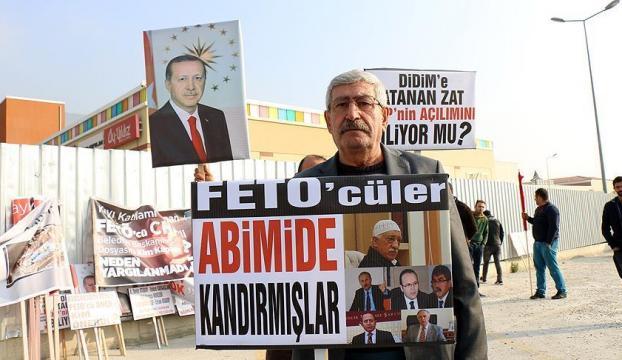 Kılıçdaroğlundan FETÖ temizliği yürüyüşü