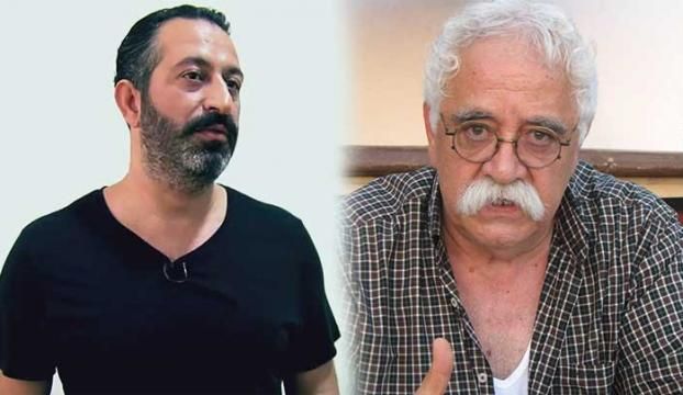 Levent Kırcadan Cem Yılmaza tazminat davası