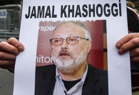 İngiltere, Fransa ve Almanya'da Suudi Arabistan'a 'Kaşıkçı' çağrısı