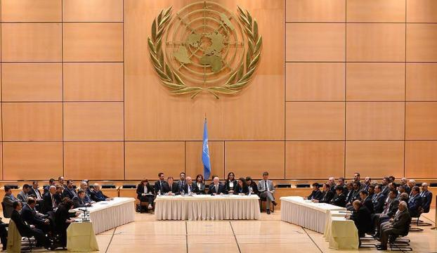 Mistura, Suriye konulu Cenevre 4 görüşmelerinden memnun