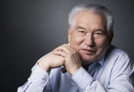 Aytmatov doğumunun 90. yıl dönümünde anılacak