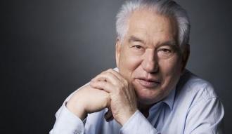 Kardeşi ünlü yazar Cengiz Aytmatov'u anlattı