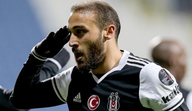 Cenk Tosun transferinde anlaşma sağlandı
