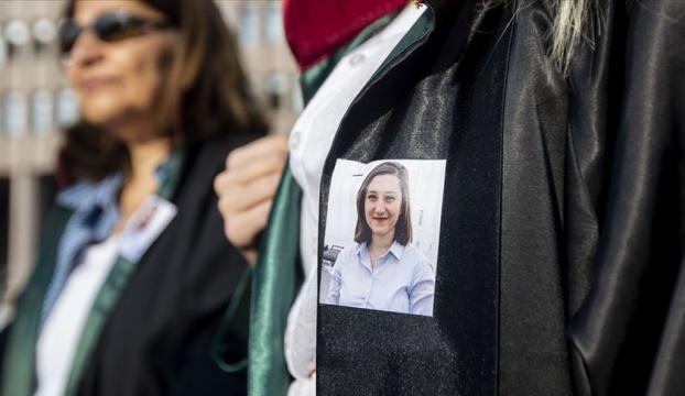 Ceren Damar Şenel davasında ağırlaştırılmış müebbet talebi