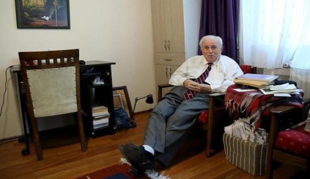 Prof. Dr. Cevat Geray yaşamını yitirdi