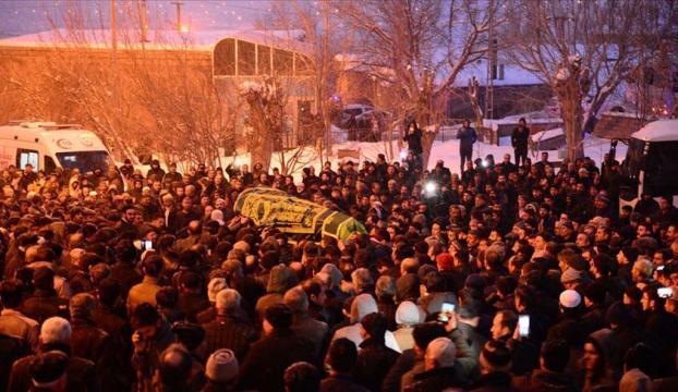 Kanaat önderi Abdulkerim Çevikin katil zanlısı tutuklandı