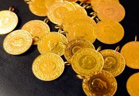 Altının kilogramı 224 bin 700 liraya geriledi