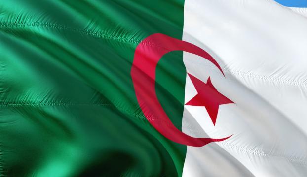 Cezayirde askeri uçak düştü: 257 ölü