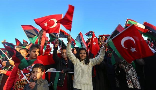 """Cezayirli araştırmacı Takıyye: """"Türkiye Akdenizde dayatılmaya çalışılan tecridi kırmayı başardı"""""""
