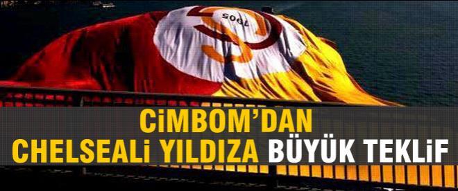 Cimbom'dan Chelsea'li yıldıza 6 milyon Euro