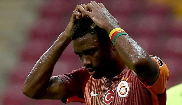PFDKdan Chedjouya 3 maç ceza