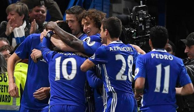 Premier Ligin en fazla kazanan kulübü Chelsea
