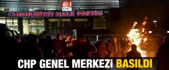 CHP'de Sarıgül'ün adayları partiyi karıştırdı