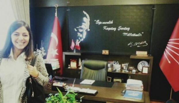 CHPli kadın Kılıçdaroğluna öyle bir lakapta bulundu ki