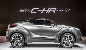 Toyota'nın hibrit satışları 10 milyonu aştı