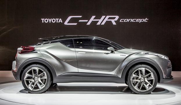 Toyotanın hibrit satışları 10 milyonu aştı