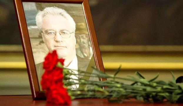 Rusyanın BM Temsilcisi Churkinin otopsi sonucu açıklanmayacak