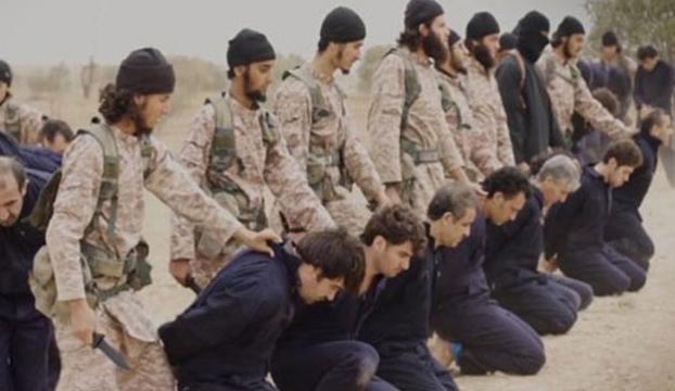 IŞİD katliam videosu için yüzbinler harcamış