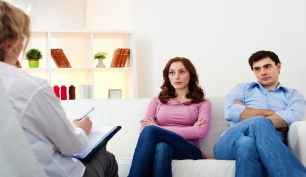 Çift terapisi ile sorunları aşmak mümkün