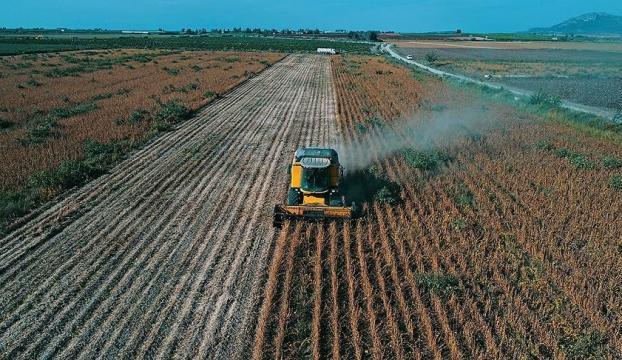 Çiftçiye 1,2 milyar liralık destek ödemesi