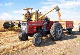 Genç Çiftçilere Destek Geliyor