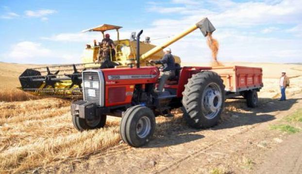 Çiftçilere düşük faizli kredi müjdesi