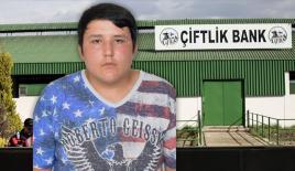 """""""Çiftlik Bank"""" davası sanığı Mehmet Aydın'ın yargılanmasına devam ediliyor"""