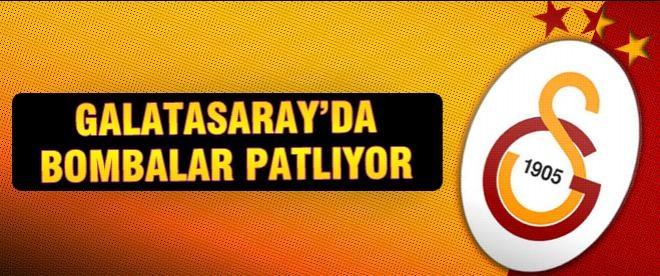 Galatasaray'a 4 yeni oyuncu