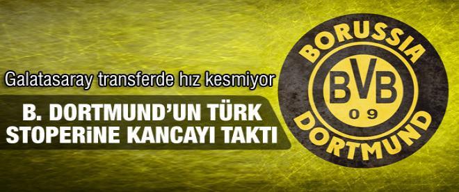Cimbom B. Dortmund'lu Türk oyuncuyu istiyor