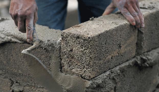 Çimentoda iç satış ve ihracat geriledi