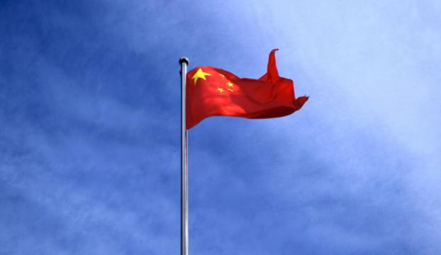 Çin savaş uçakları Tayvan Boğazında tatbikat yapıyor