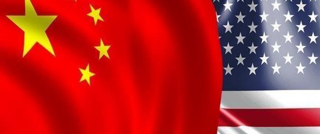 Güney Çin Denizinde ABD gerilimi