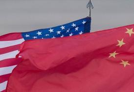 Çin, ABD'nin 7 Çinli şirketi kara listeye almasına yönelik gerekli tedbirlerin alınacağını bildirdi