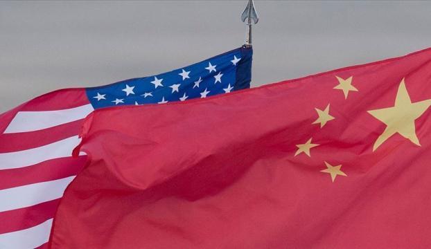ABDden Çin ve Hong Konga seyahat uyarısı