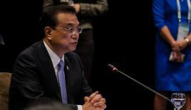 Çin Başbakanı Li, salgının etkisi altındaki Vuhan'da