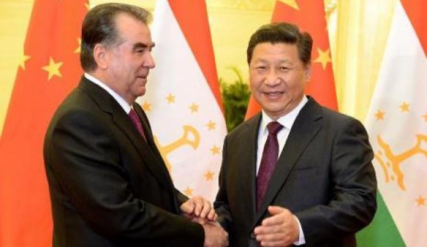 Çin, Tacikistana kredi verecek