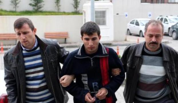 O Suriyeliler Karabüke getirildi