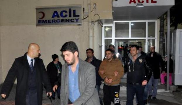 Cinayetin zanlısı İstanbulda yakalandı